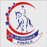 US Dressage Finals